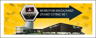 Mobiliyum Mağaza